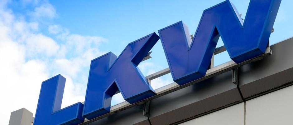 Kfz-Meisterwerkstatt für LKW, PKW und Anhängerreparatur