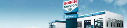 Bosch Car Service Paderborn OWL NRW